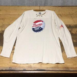 Ebbetts Field Flannel Hockey Sweater